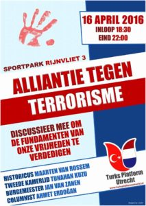 Dialoog Alliantie tegen Terrorisme